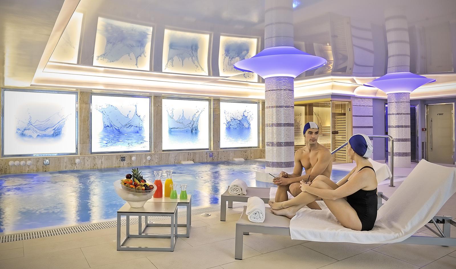 Spa - Vincci Selección Aleysa Boutique & Spa 5*