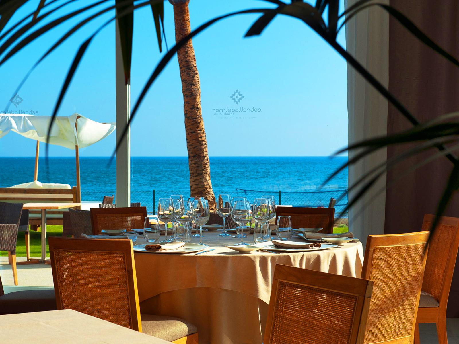 Promotions Hotel Vincci Estrella de Mar - Savour Marbella
