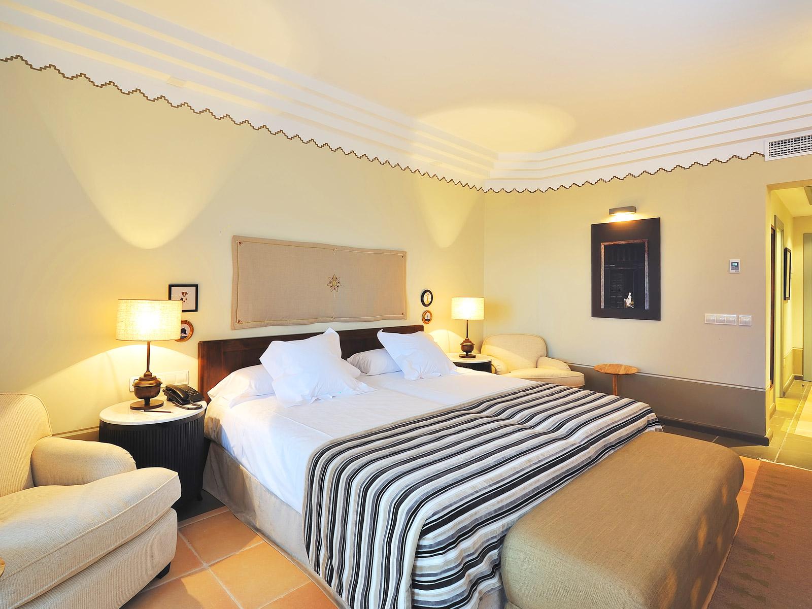Promotions Hotel Vincci Estrella de Mar - Book now and save 15%