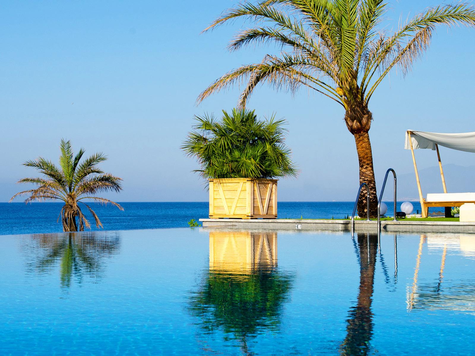 Promotions Hotel Vincci Estrella de Mar - Relaxing break for couples