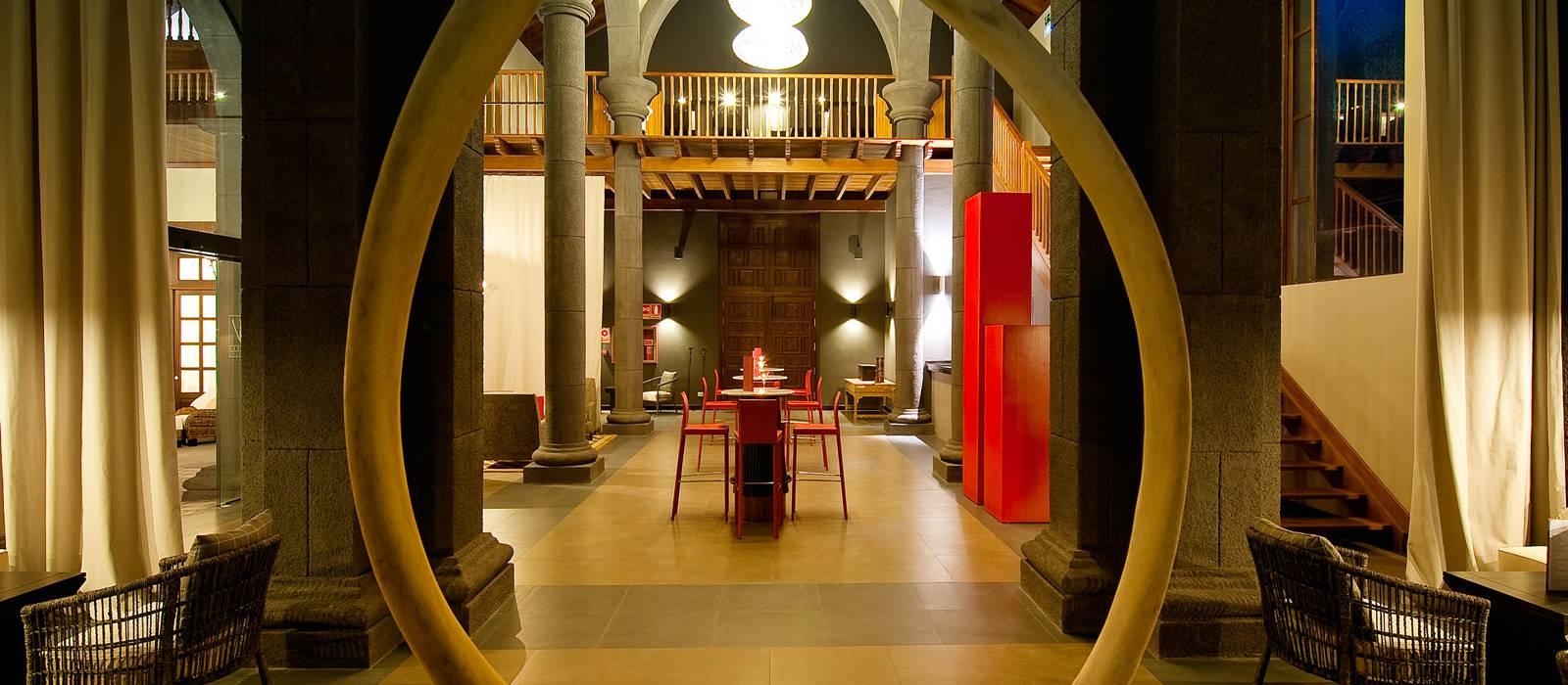 Ofertas Hotel Vincci Selección Buenavista Golf&Spa Tenerife - Romance Premium en Tenerife