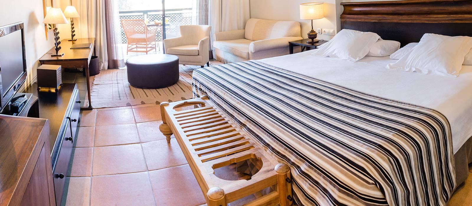 Promotions Hotel Vincci Estrella de Mar