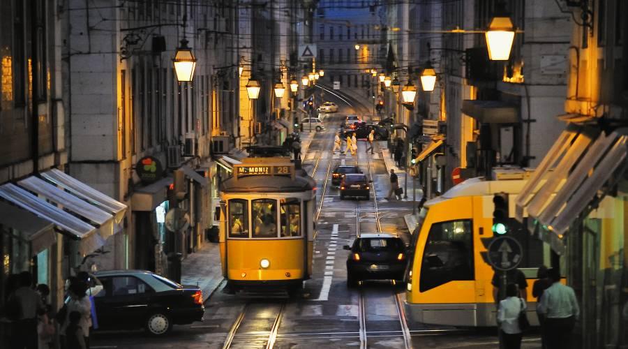 Ofertas Hotel Lisboa Baixa - Vincci Hoteles - ¡Alojate 4 noches y ahorra!