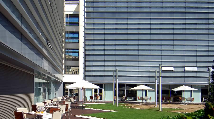 Ofertas Hotel Vincci Marítimo Barcelona - ¡Anticípate y ahorra -10%!