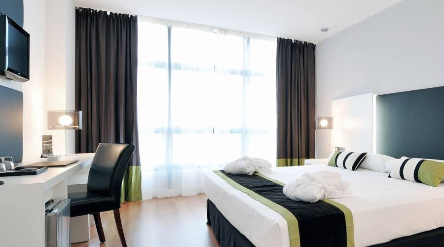 Ofertas Hotel Málaga - Vincci Hoteles - Alójate 3 noches y ahorra! -10%