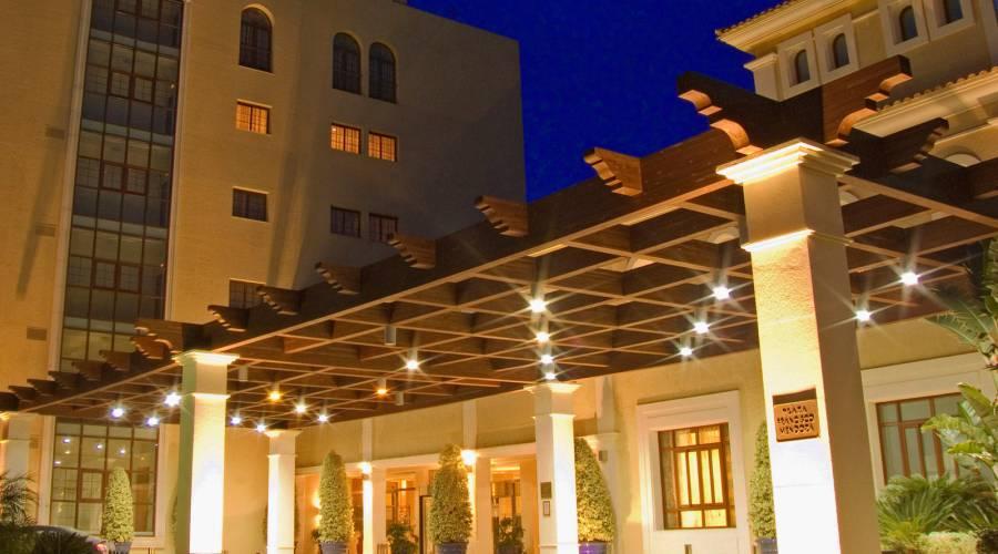 Ofertas Hotel Vincci Selección Envía Almería Wellness & Golf - Anticípate y ahorra 15%