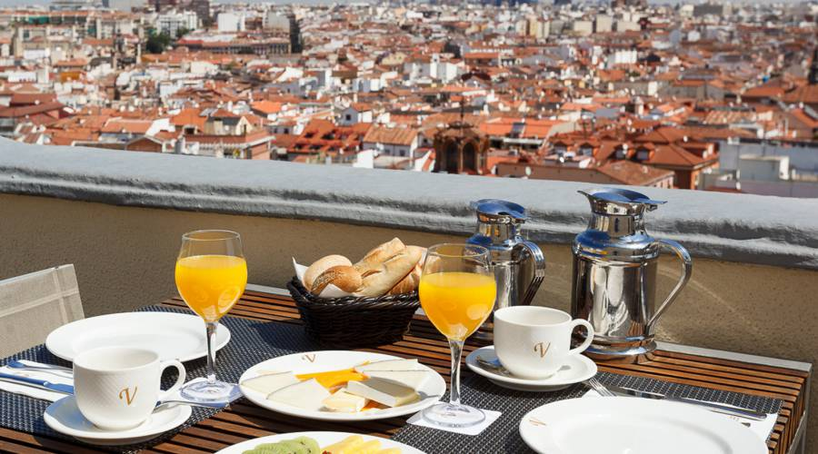 Promotions Hotel Vincci Madrid Capitol - Two Nights Special