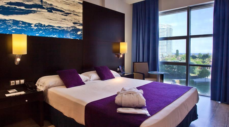 Ofertas Hotel Barcelona Marítimo - Vincci Hoteles - Anticípate y ahorra 20%!