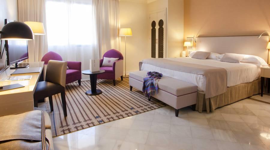 Ofertas Hotel Vincci Granada Albayzín - Anticípate y ahorra - 20%!