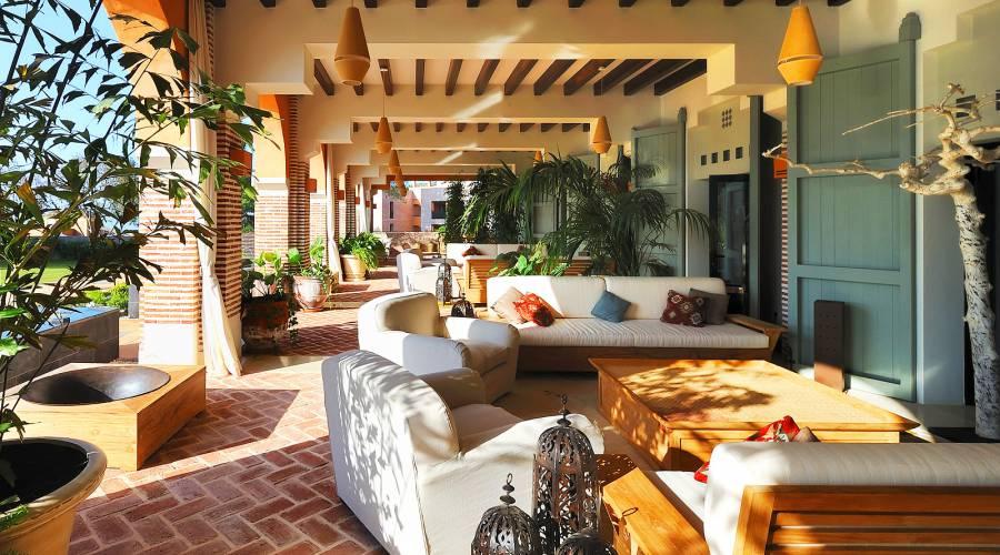 Promotions Hotel Vincci Estrella de Mar - Stay 5 nights and save 25%!
