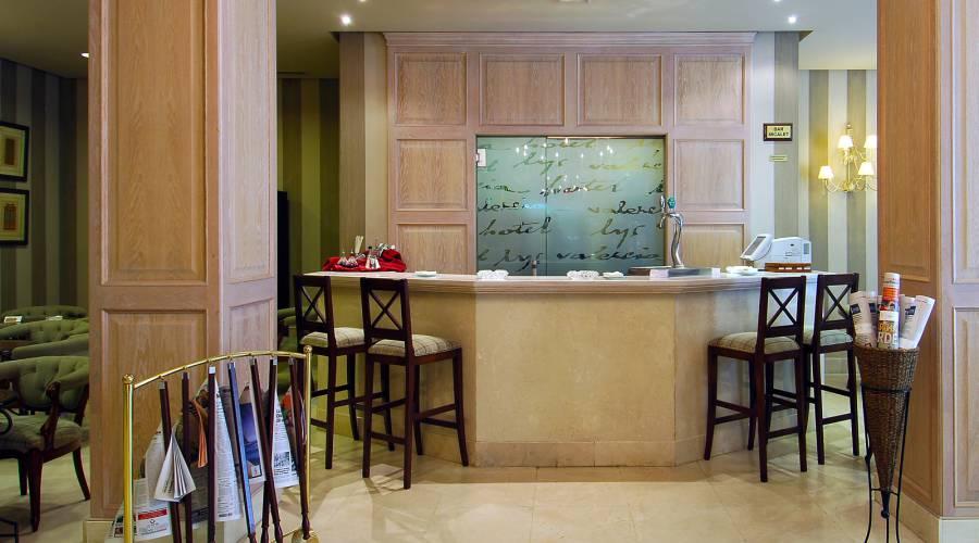 Ofertas Hotel Vincci Valencia Lys - Anticípate y ahorra! -20%