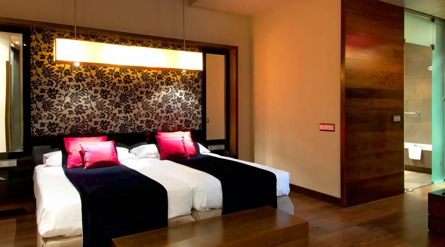 Ofertas Hotel Madrid Soho - Vincci Hoteles - Alójate 3 noches y ahorra