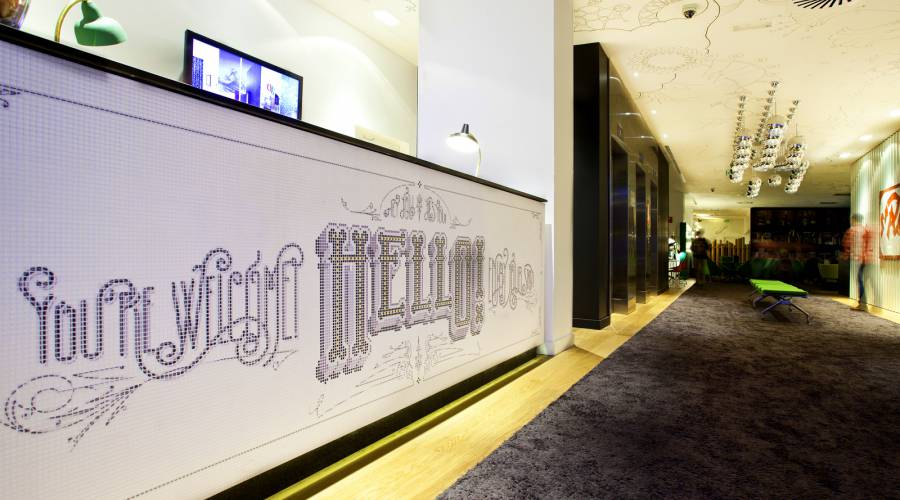 Oferta Hotel Barcelona Bit - ¡Anticípate y ahorra! -10%