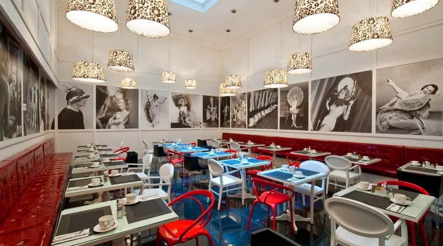 Ofertas Hotel Vincci Madrid Vía 66 - ¡Anticípate y ahorra! 20%