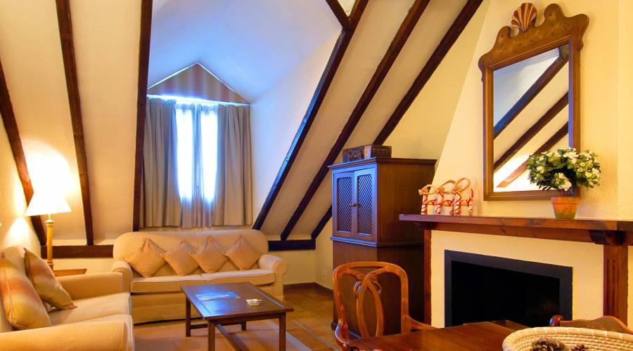 Ofertas Hotel Sierra Nevada Rumaykiyya - Vincci Hoteles - ¡Reserva 4 noches y ahorra -15%!