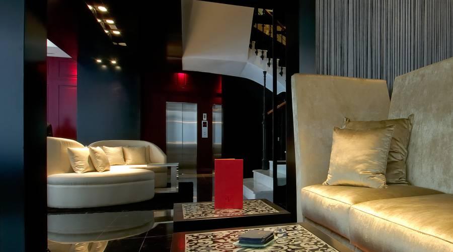 Ofertas Hotel Vincci Valencia Palace - Anticípate y ahorra! -20%