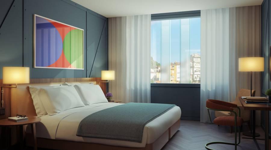 Ofertas Hotel Vincci Porto - ¡Anticipate y ahorra -20%!