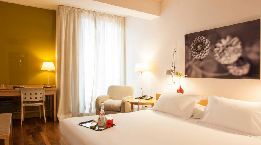 Ofertas Hotel Madrid Soma - Vincci Hoteles