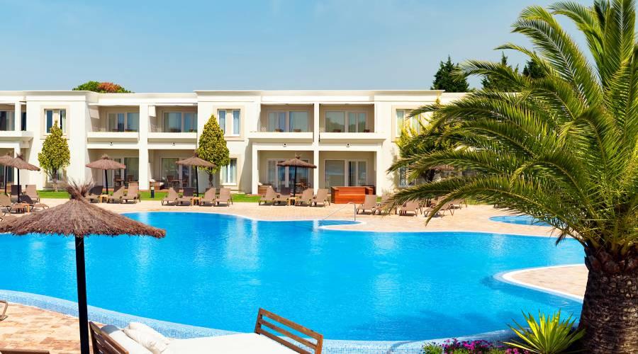 Promotions Hotel Vincci Cádiz Costa Golf - Stay 3 nights and save -10%!