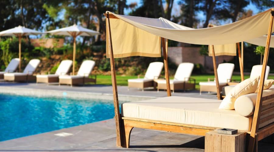 Promotions Hotel Vincci Estrella de Mar - Stay 7 nights and save!