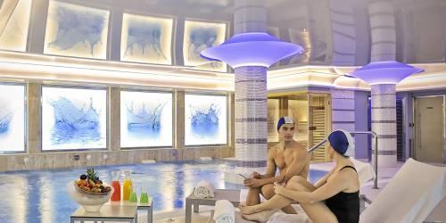 Oferta Hotel Aleysa Boutique&Spa - Vincci Hoteles - Escapada romántica