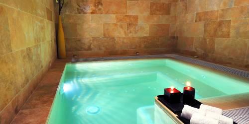 Promotions Hotel Vincci Estrella de Mar - Romantic Marbella